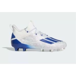 NEW Adidas Adizero Young King Mens Football Sz 10